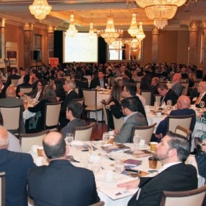 MIAMI: CRE Pros Share Market Insight At 2015 Outlook Conference