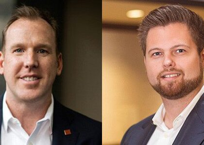 CCIM Duo Represent Both Parties in Sale of North River Center