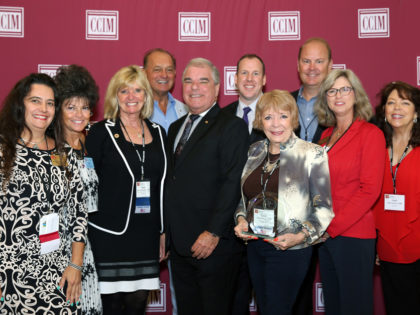 Florida Commercial Real Estate Leaders Honored By CCIM Institute, Leading Commercial Real Estate Association