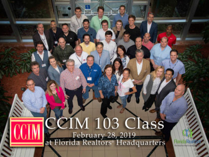 Core Classes and More Around Florida Keep Designation Goals Top of Mind