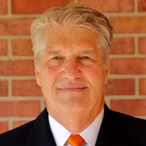 James Barnett, CCIM