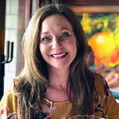 Jennifer Forbes