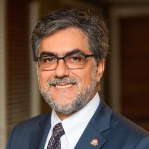 Jose Maria Serrano, CCIM