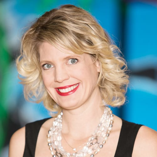 Melissa Rutland, CCIM