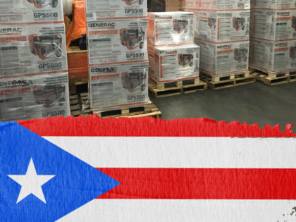 "Florida Chapter Launches ""Operation PowerAide"" To Assist Fellow Puerto Rico CCIMs"