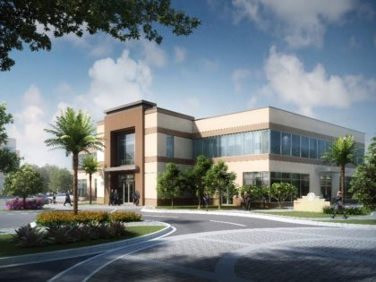 Providence One Partners Breaks Ground on New Lake Mary Building and Announces Crossman & Company Chosen for Leasing Assignment