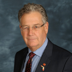 Ron Struthers, CCIM