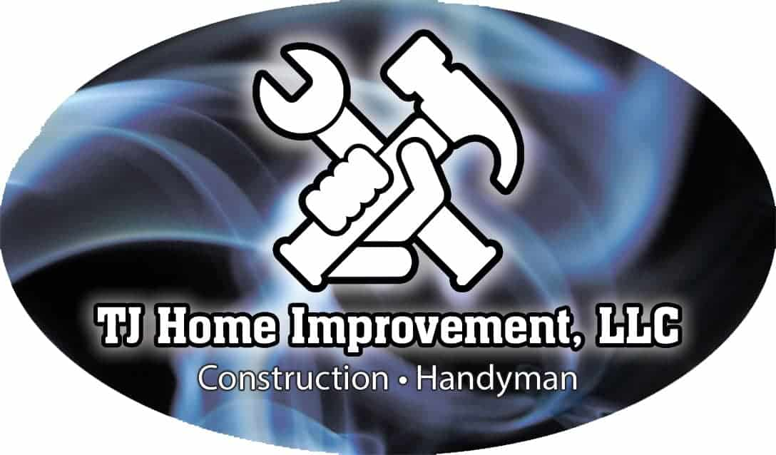 TJ Home Improvement logo