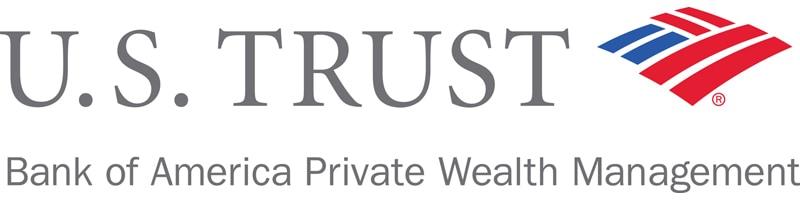 US Trust logo