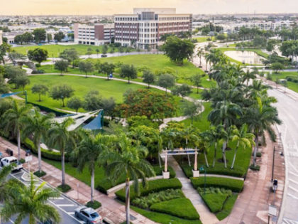 Team of Three CCIMs Facilitate Bringing University of Miami Health System to Downtown Doral