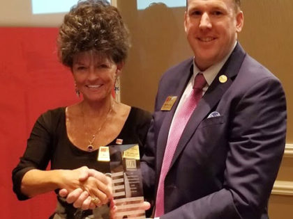 Southwest District Takes Top District in Florida Chapter