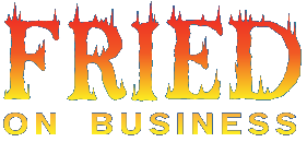 Fried on Business Logo