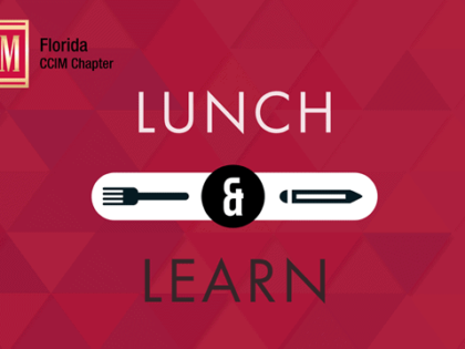"RECAP of FLCCIM Webinar: ""FLCCIM Lunch & Learn"" (09/15/2020)"
