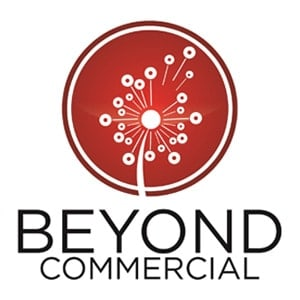 Beyond Commercial logo