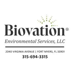 Biovation logo