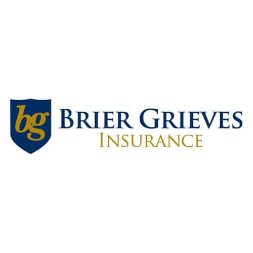 Brier Grieves Insurance logo