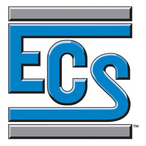 ECS - Engineering Consulting Services logo