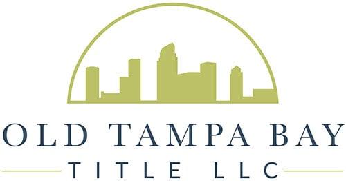 Old Tampa Bay Title logo