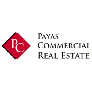 Payas Commercial Real Estate logo