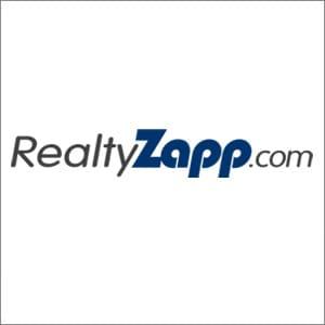 Realty Zapp logo