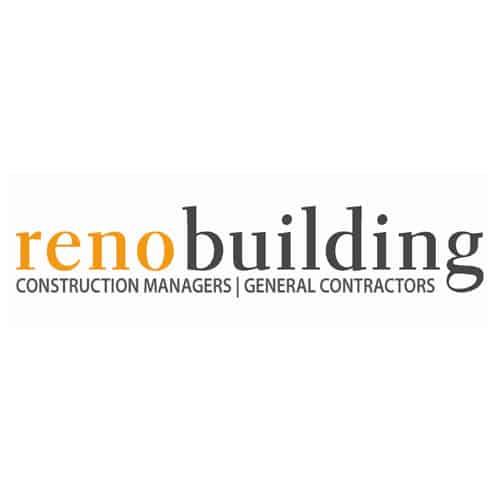 Reno Building logo