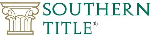 Southern Title logo