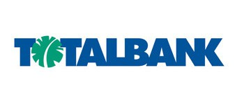 Total Bank logo