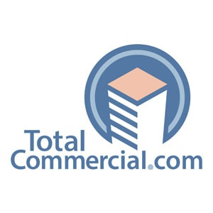 TotalCommercial.com logo