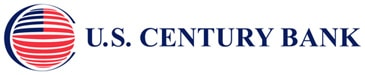 US Century Bank logo