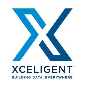 Xceligent logo