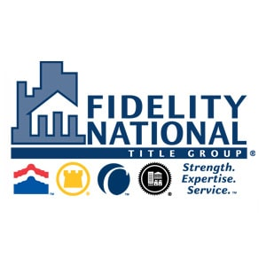 Fidelity National logo