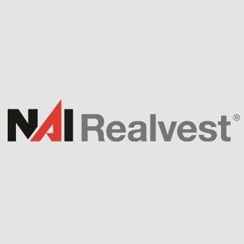 NAI Realvest logo
