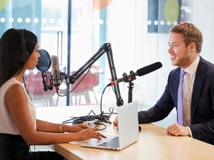 Introducing the Commercial Investment Real Estate Podcast