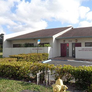 SOLD! — Busy CCIM Sells Margate Office Building