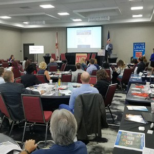 Florida West Coast Goes Global with First-ever Symposium