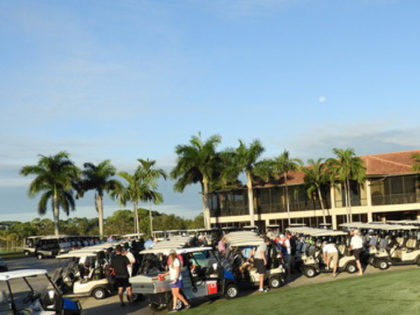 East Coast CCIM District Charity Golf Tournament Hits Hole in One for JDRF