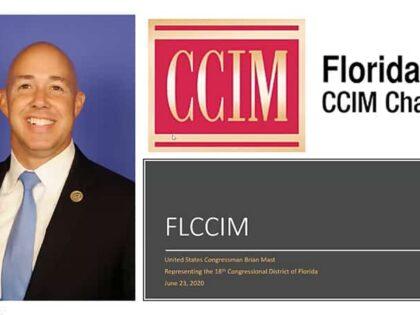 RECAP of FLCCIM Webinar: Lunch & Learn with U.S. Congressman Brian Mast (06/23/2020)